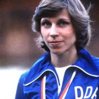 Leyendas falaces, demonización e hipocresía contra el deporte de la RDA (y 3): Marita Koch, el incuestionable mito del atletismo de la RDA
