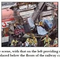El 11-M (y 16).  Las claves de la operación terrorista de Madrid