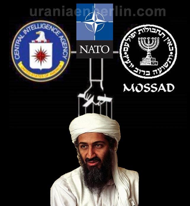 OTAN-CIA-MOSSAD