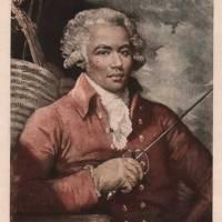Joseph Boulogne, Chevalier de Saint-George, un compositor mulato en la Corte de Luis XVI