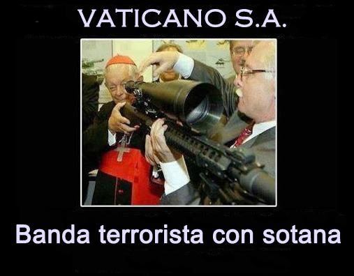 banda terrorista