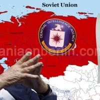 George Soros y la CIA ayudaron a Mijail Gorbachov a decretar la disolución de la URSS