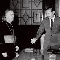 OPERACIÓN GLADIO: EEUU organizó la mayor red terrorista de la historia a través de la CIA, los nazis, la mafia, el narcotráfico y el Vaticano (4). SEGUNDA PARTE