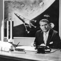 Los orígenes nazis de la NASA: cómo fue creada la Administración aeroespacial norteamericana por los científicos de Hitler