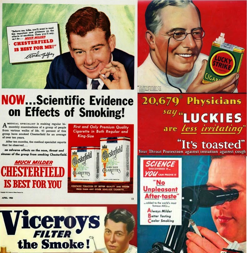 TheScienceOfSmoking
