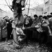 Sesenta aniversario de la contrarrevolución húngara de 1956