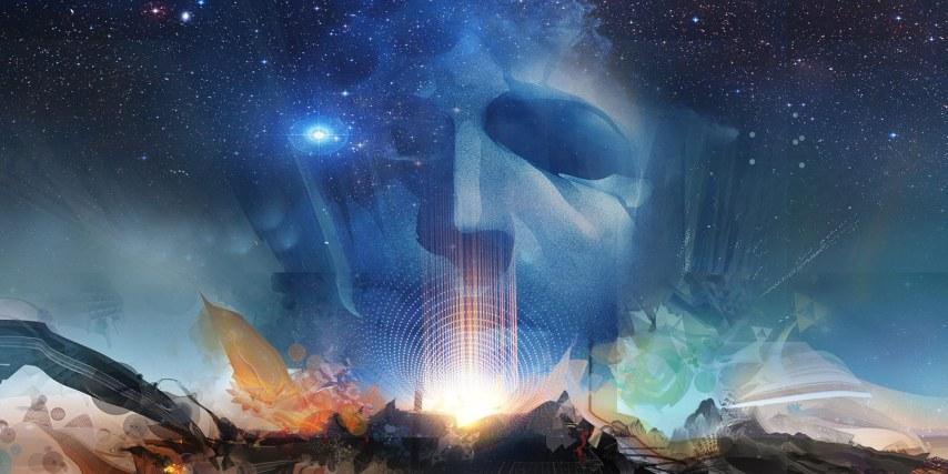 Resultat d'imatges de Hemos llegado hasta la consciencia de Ser, y, sabemos en qué lugar del Universo estamos