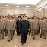 Réplica a cartesianos marxistas-leninistas y milicianos progres afines (sobre Corea del Norte)