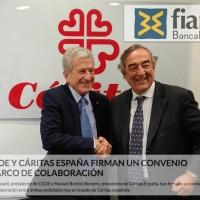 Banca 'ética', la tapadera financiera de la iglesia católica para progres solidarios y 'anticapitalistas'