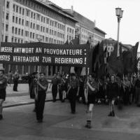 El intento de golpe contrarrevolucionario de 1953 en la RDA: lo que no te contarán nunca los medios hegemónicos