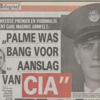 Carl Armfelt: agente de la CIA, traficante de armas y conspirador de la red Gladio