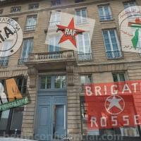 """Escuela de idiomas Hyperion de París, la central eléctrica terrorista """"roja"""" de la CIA y el Mossad para Europa (1)"""