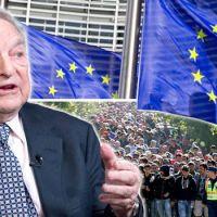 La Unión Europea y las ONGs forman parte del mismo entramado inmigratorio