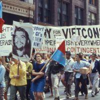Cómo la CIA utilizó el movimiento estudiantil de EEUU para contrarrestar la influencia izquierdista