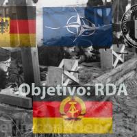La guerra de Occidente contra la RDA (1). La subversión terrorista organizada por EEUU y Alemania Federal