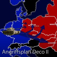 """La guerra de Occidente contra la RDA (y 3). El Plan DECO II para invadir y """"liberar"""" Alemania Oriental"""